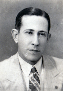 Rogelio Modesto Garcia Perez | March 25, 1890 – July 27, 1977