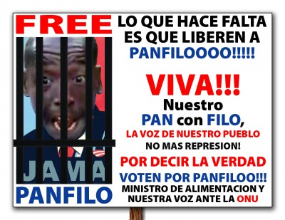 FREE-PANFILO