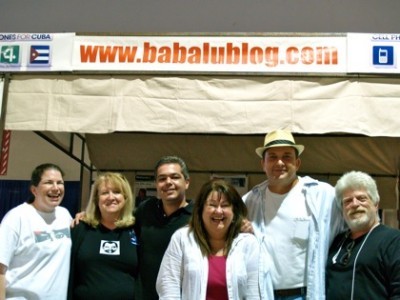 Babalu family portrait