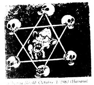 Cuba's Bohemia Mag. Oct. 1/1983