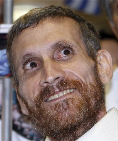 Cuba Freed Prisoner