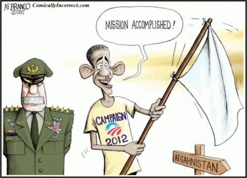 Obama Mission