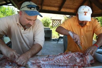 Dos Cubanos Pig Roasts