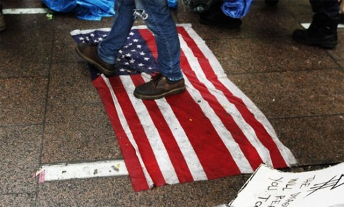 OWS-Flag-desecration