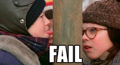frozenpolefail