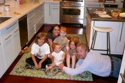 Breitbart family