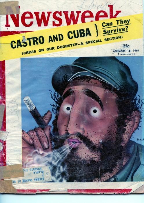 CastroNewsweek