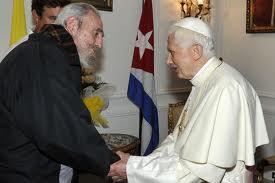 fidel pope