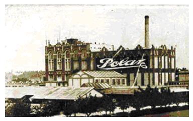 La Polar Brewery, Puentes Grandes, La Habana