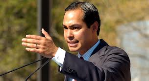 Julian Castro, Harvard man, mayor of San Antonio