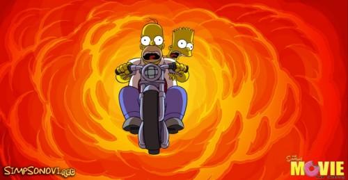 homer-bart-motorcycle