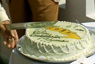 Cuba cake