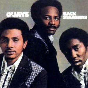 OJays-BackStabbers