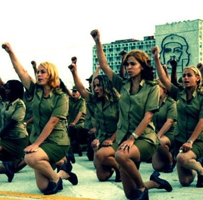 women-of-the-cuban-revolution