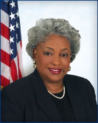Brenda Snipes, Broward Elections Supervisor