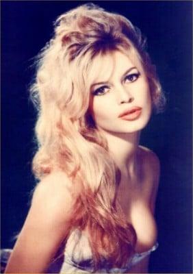 Bardot then
