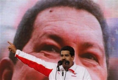 maduro big brother