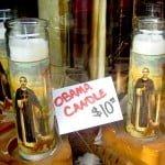obama candle