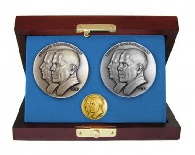 obiden medals