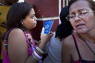 APTOPIX Cuba Travel
