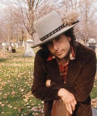 Bob Dylan hat