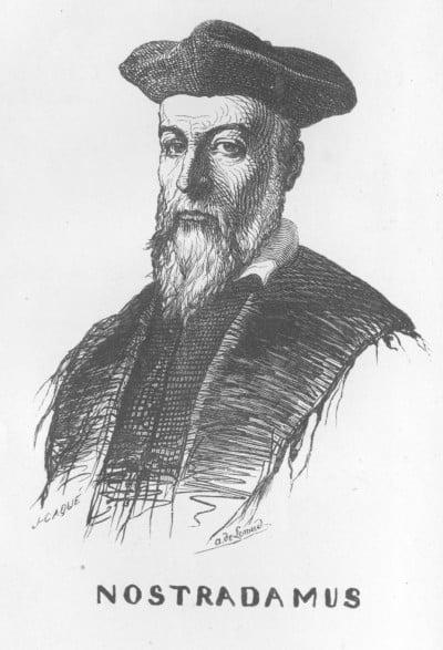 Nostradamus_by_Lemud