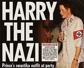 Prince-Harry-As-A-Nazi