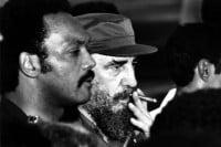 Fidel Castro, Jessie Jackson