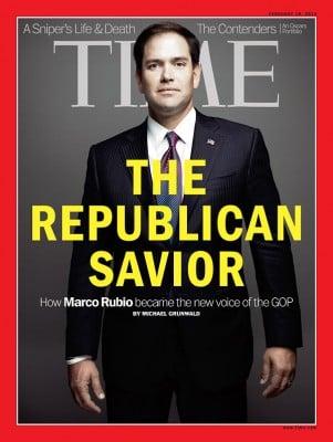 TIME Magazine, February 2013
