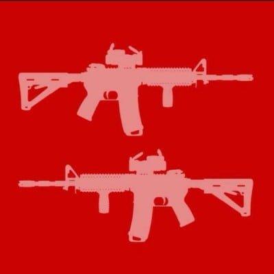 AR equal
