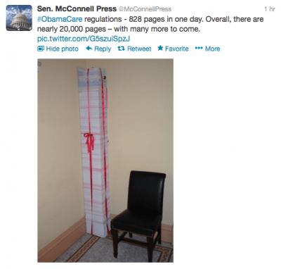 Mitch tweet