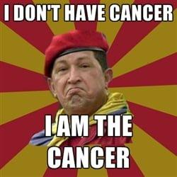 chavez cancer