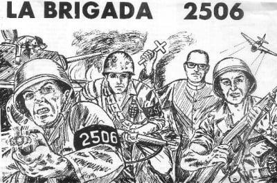 BRIGADA2506