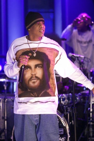 Jay-Z Che T-Shirt