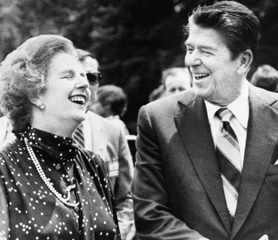 thatcher-and-reagan