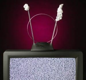 tv foil