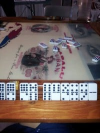 Domino!!!!