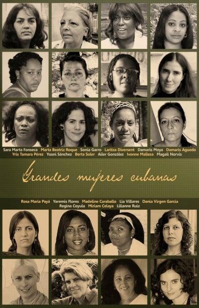 cubanwomen