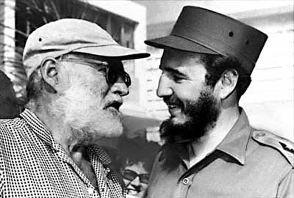Hemingway Castro