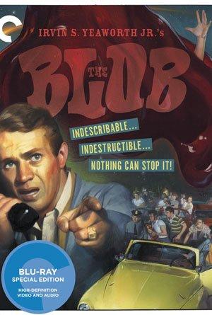 BLOB-Poster