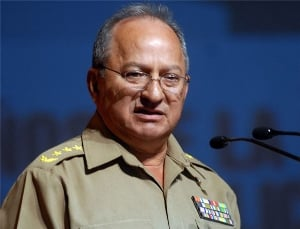 General Leopoldo Cintra Frias