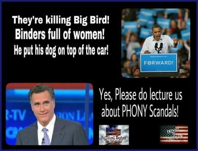 phony