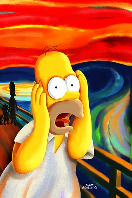 head-clutcher-simpsons-the-scream