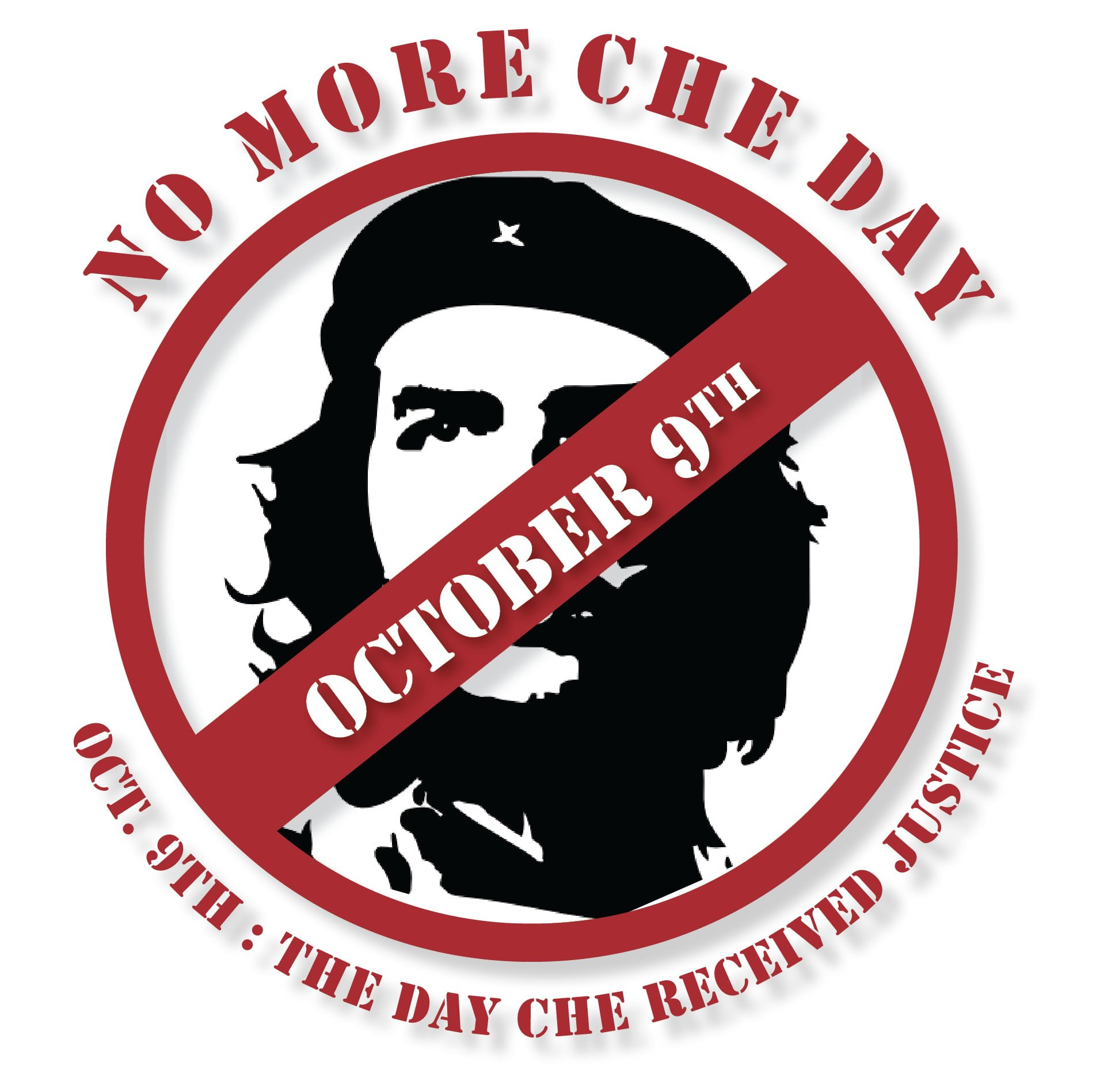 no more che day