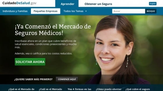 spanish obamacare
