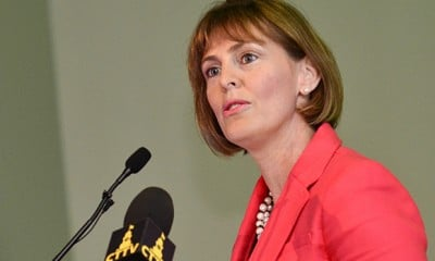 U.S. Rep. Kathy Castor (D)