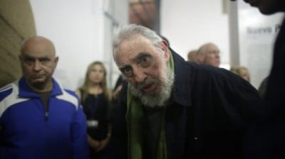 Fidel 2014