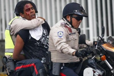 venezuela-protest-arrest-2-march-13