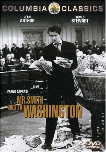 Collection Mr Smith Goes To Washington Worksheet Photos - Studioxcess