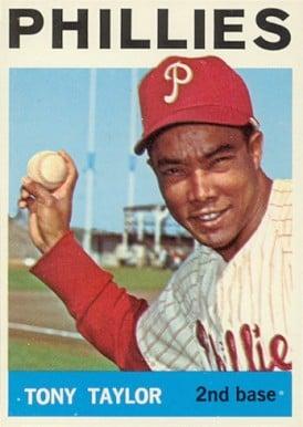 Cubanos Tony Taylor Cookie Rojas Jim Bunnings Perfect